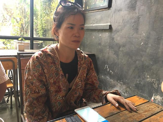 TP HCM: Vừa đi chùa cầu an thì con gái 12 tuổi ở nhà mất tích, người mẹ đơn thân đau đớn ngược xuôi tìm con-2