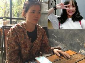 TP HCM: Vừa đi chùa cầu an thì con gái 12 tuổi ở nhà mất tích, người mẹ đơn thân đau đớn ngược xuôi tìm con