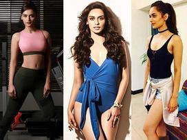Tân Hoa hậu Thế giới Manushi Chhillar đã làm gì để có được thân hình 'vạn người mê' như hiện tại?
