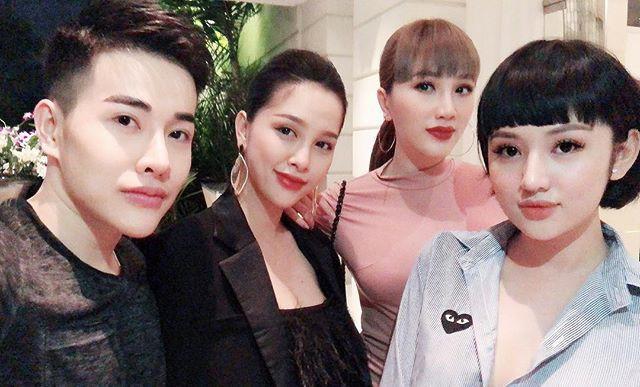 Hot girl Trang Pilla tái xuất với vóc dáng thon gọn sau gần 2 tháng sinh con-2