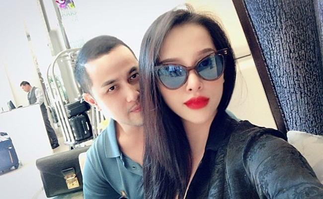 Hot girl Trang Pilla tái xuất với vóc dáng thon gọn sau gần 2 tháng sinh con-7