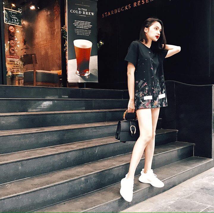 Hương Giang Idol ngày càng ghi điểm bởi gu thời trang đẹp mướt mắt-9
