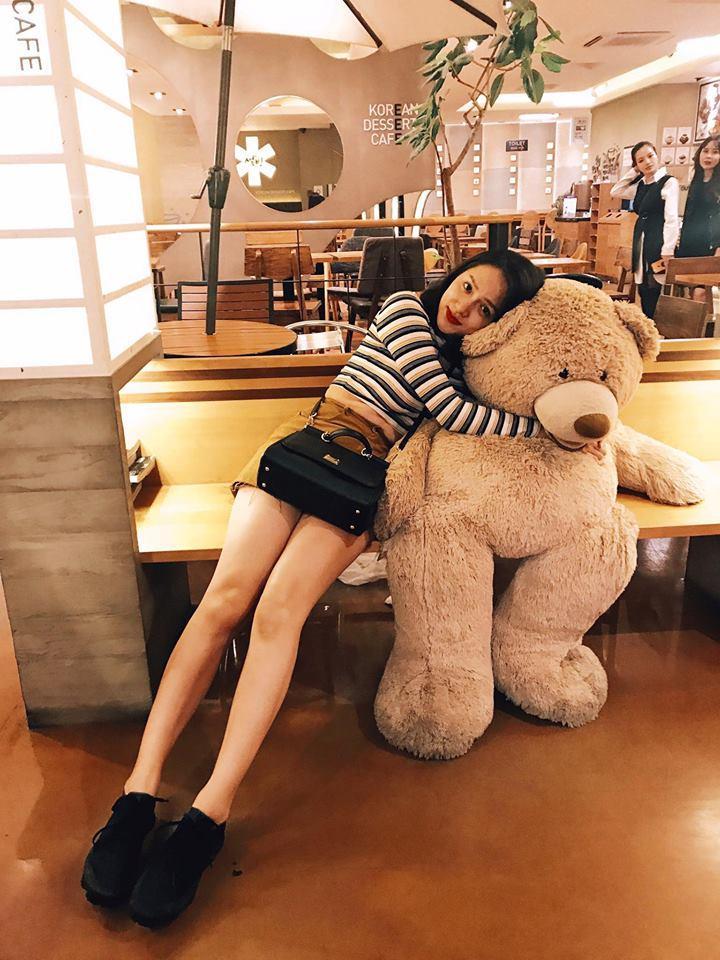 Hương Giang Idol ngày càng ghi điểm bởi gu thời trang đẹp mướt mắt-10