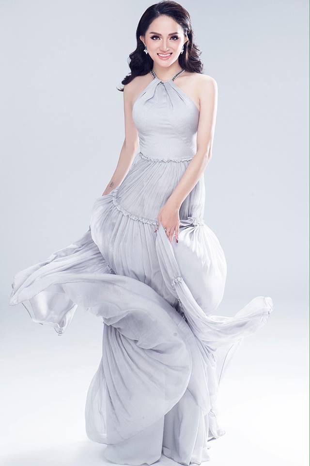 Hương Giang Idol ngày càng ghi điểm bởi gu thời trang đẹp mướt mắt-1