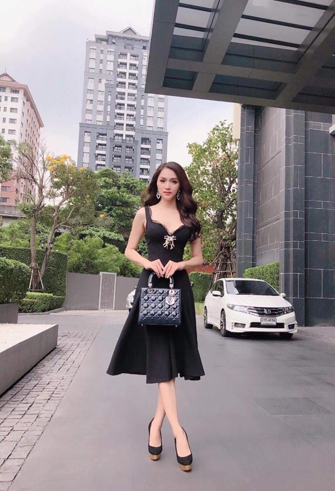 Hương Giang Idol ngày càng ghi điểm bởi gu thời trang đẹp mướt mắt-3