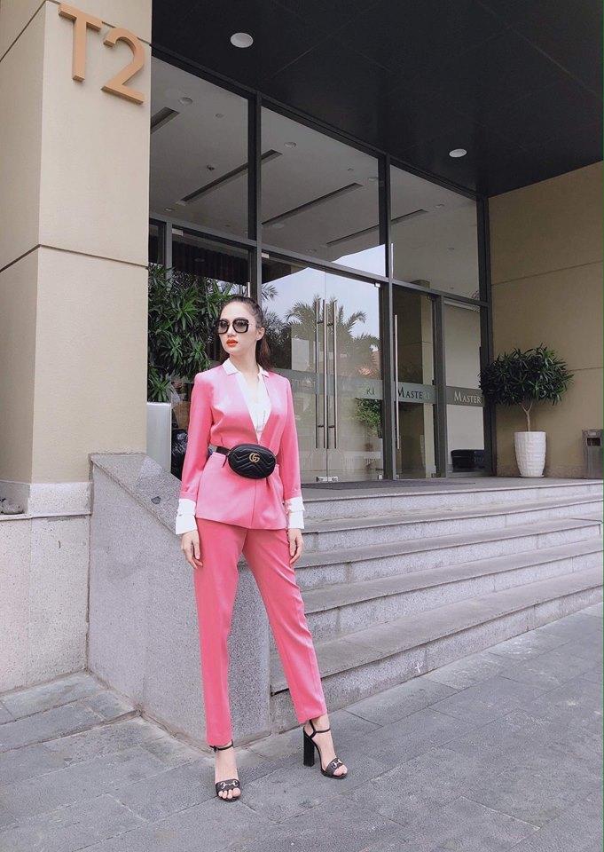 Hương Giang Idol ngày càng ghi điểm bởi gu thời trang đẹp mướt mắt-6