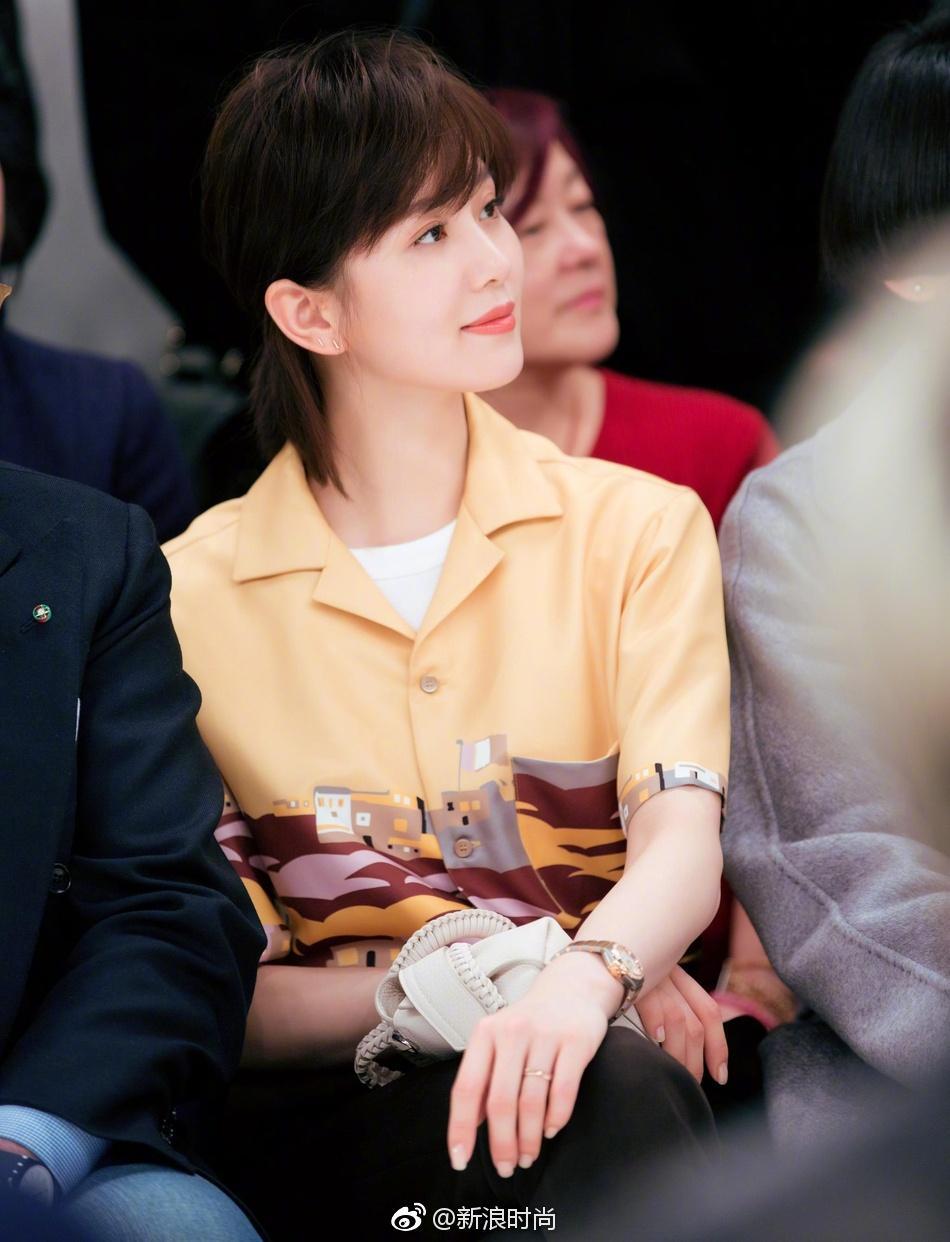 Dàn sao tại Milan Fashion Week: Lý Băng Băng cực sang chảnh, Đường Tăng Ngô Diệc Phàm khiến fan khóc thét-5