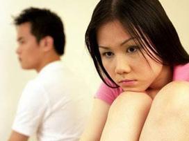 Điểm khác biệt rõ rệt giữa việc giữ nhau của phụ nữ và đàn ông