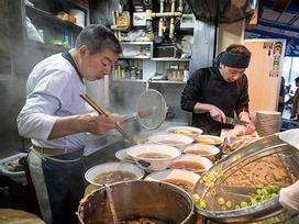 8 lễ hội ẩm thực hấp dẫn nhất thế giới khiến dân sành ăn không thể bỏ qua năm 2018