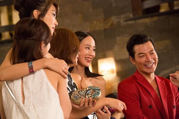Thước phim hiếm hoi Mike Tyson, Trương Quân Ninh sang Việt Nam đóng cùng Trần Bảo Sơn-8