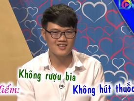 Cuối cùng thì hotboy đẹp trai cũng xuất hiện trong 'Bạn muốn hẹn hò'với cô bạn gái dễ thương