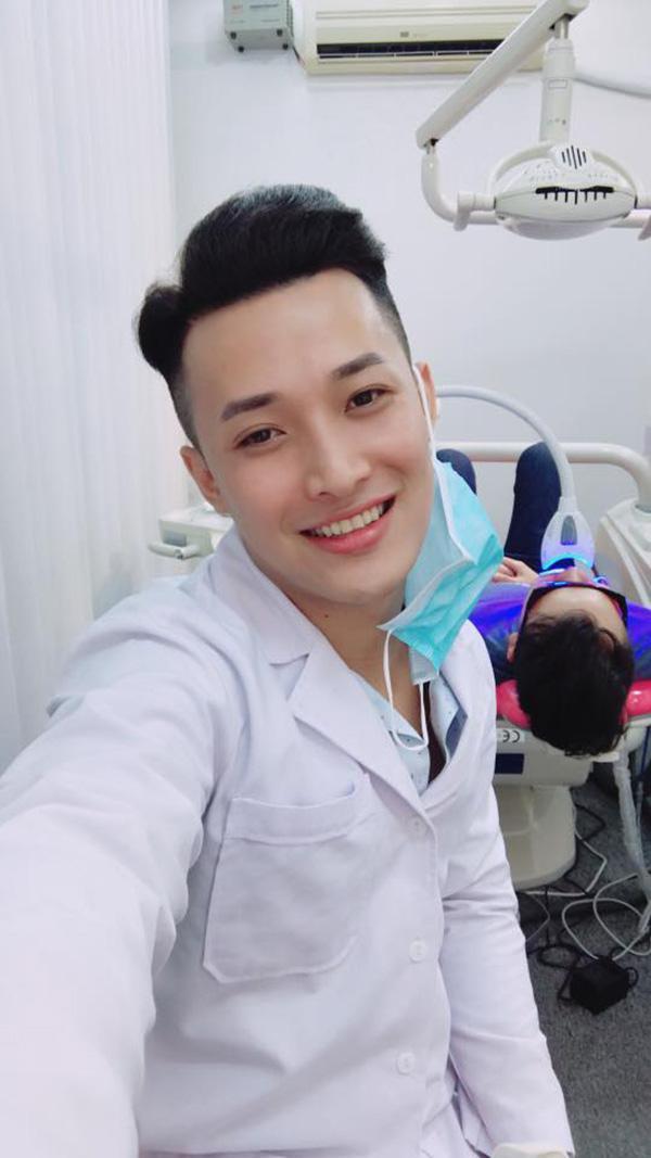 5 chàng bác sĩ điển trai gây bão mạng xã hội-3