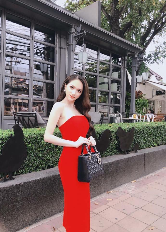 Hương Giang Idol ngày càng ghi điểm bởi gu thời trang đẹp mướt mắt-2