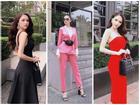 Hương Giang Idol ngày càng ghi điểm bởi gu thời trang đẹp mướt mắt