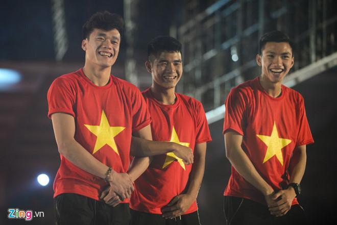 VFF sắp nhận đủ 42 tỷ tiền thưởng cho U23 Việt Nam-1