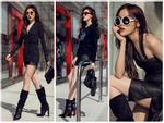 Hoa hậu Kỳ Duyên: fashion icon 9X nổi bật nhất showbiz hiện nay
