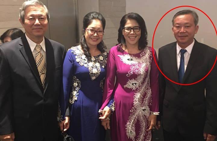 Lê Phương: Cà Pháo tin rằng bố mẹ Trung Kiên là ông bà nội ruột-5