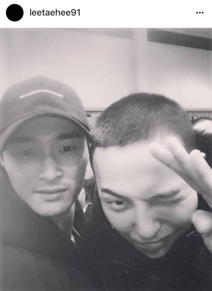 Big Bang G-Dragon cạo trọc, chính thức tạm biệt người hâm mộ đi nhập ngũ-14