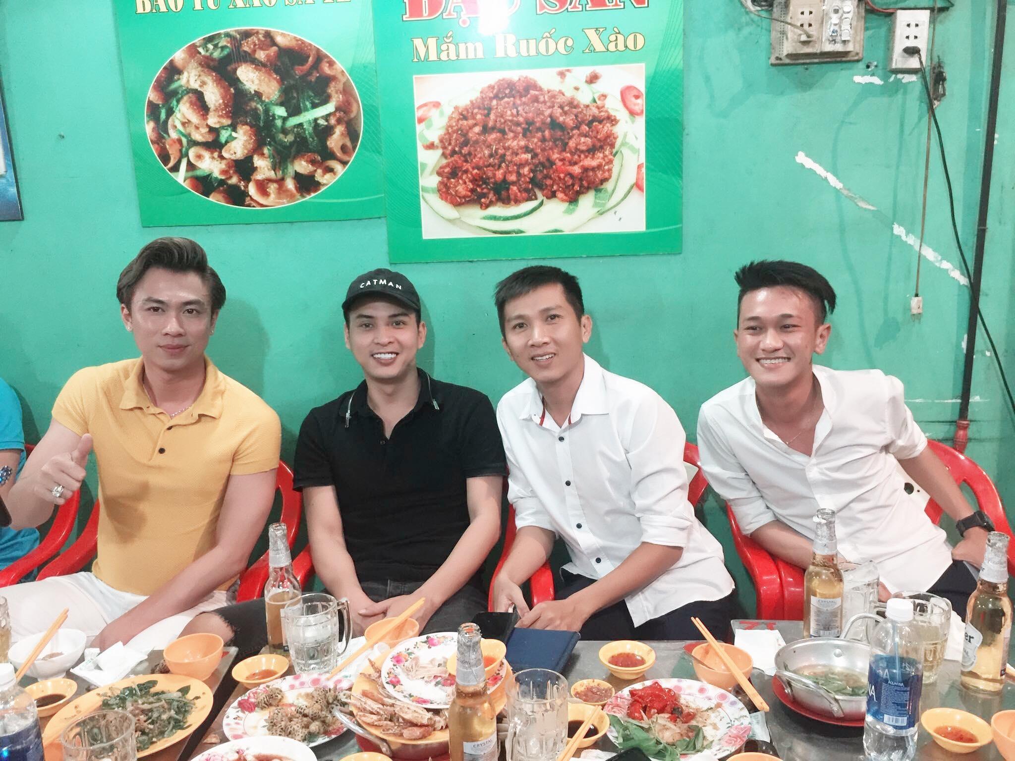 Tin sao Việt: Diễn viên Lan Ngọc đói vì tất bật trang hoàng nhà mới tậu-7