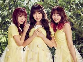 Sao Hàn 27/2: Shock khi ba nữ diễn viên phim người lớn ra mắt trong nhóm nhạc Hàn