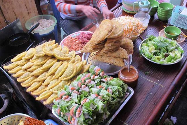 5 khu phố ẩm thực nức tiếng Hà Nội-1