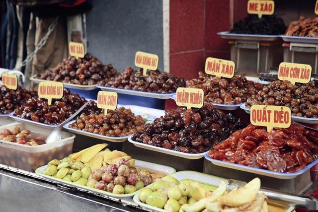 5 khu phố ẩm thực nức tiếng Hà Nội-4