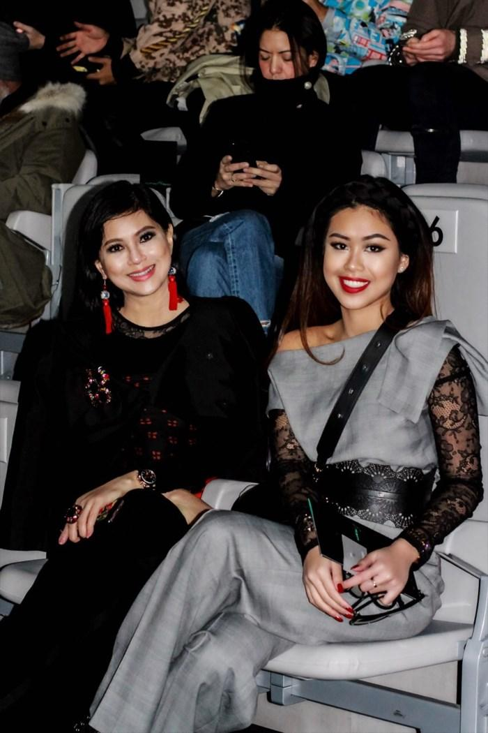 Em chồng Tăng Thanh Hà xứng tầm con nhà giàu tại Tuần lễ thời trang Milan 2018-5