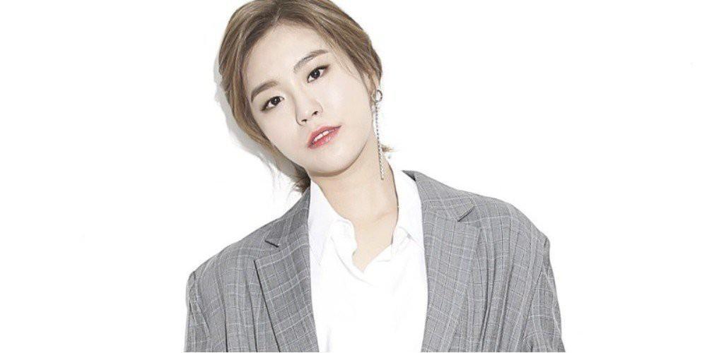 Nữ ca sỹ xui nhất Kpop: Thử giọng vào JYP... 82 lần vẫn bị loại thẳng cẳng-1