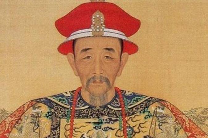 Hoàng đế phong lưu nhất Trung Hoa: Kết hôn năm 12 tuổi, có tới hơn 50 người vợ-1