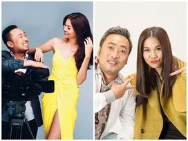 Thanh Hằng và Nguyễn Quang Dũng: Mối lương duyên 10 năm của cặp đôi tri kỷ màn ảnh