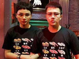 Điểm danh những tình bạn thân trái dấu 'hút nhau' của showbiz Việt