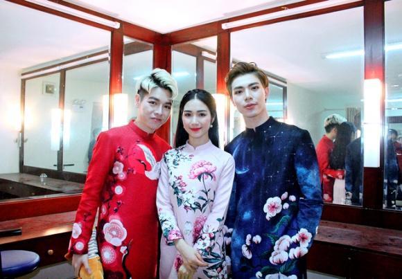 Điểm danh những tình bạn thân trái dấu hút nhau của showbiz Việt-4