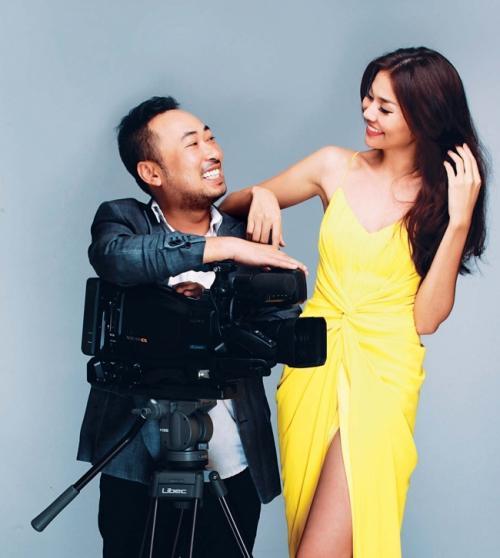 Điểm danh những tình bạn thân trái dấu hút nhau của showbiz Việt-6