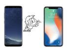 Samsung công khai mua lại iPhone X với giá 'bèo' 8 triệu đồng