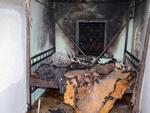 Nổi cơn ghen, phóng hỏa thiêu cả gia đình vợ