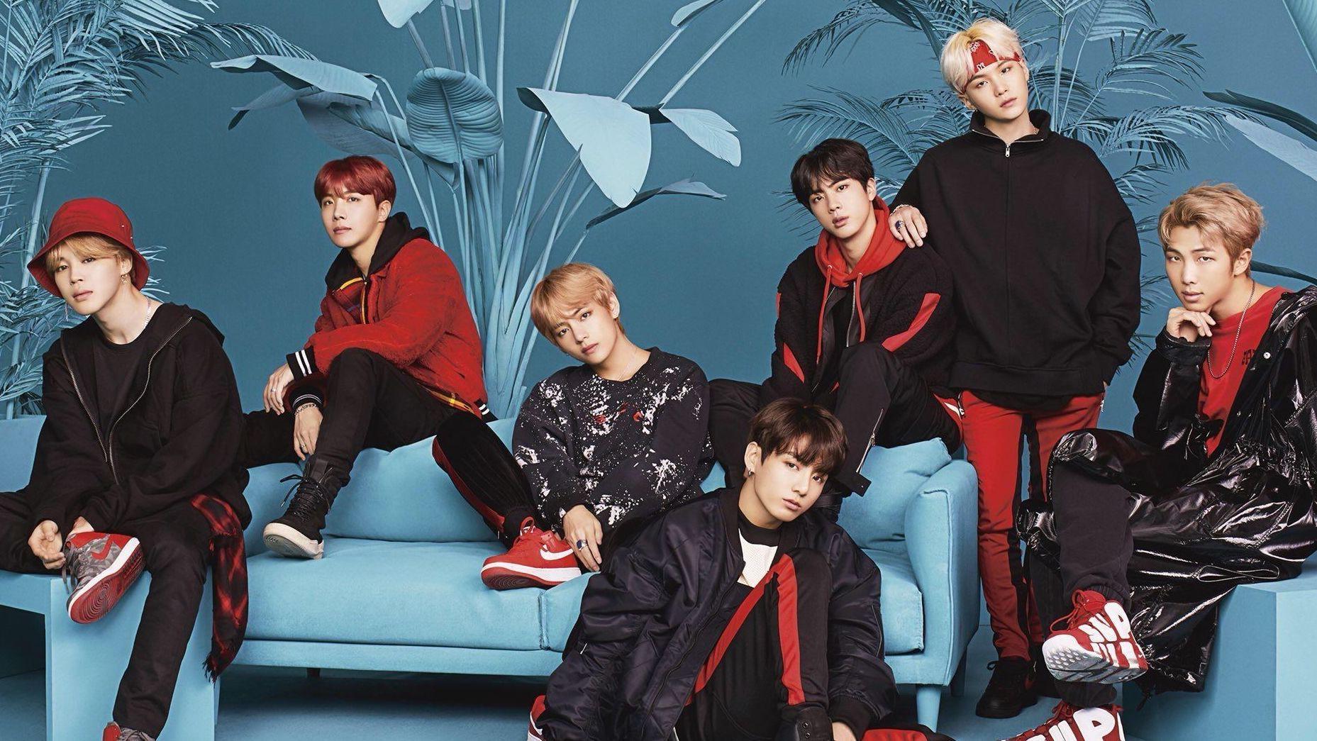 BTS giành giải thưởng to nhất tại lễ trao giải hàn lâm không dành cho idol Kpop-2