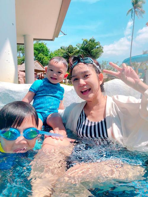 Nơi vui chơi của sao Việt trong tháng 2-4