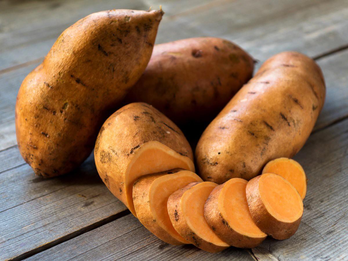 Sống khỏe: Thực phẩm giúp sở hữu cơ bắp cuồn cuộn