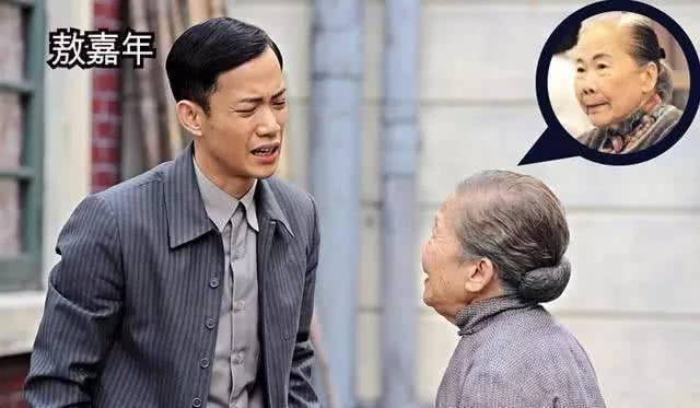 Chân dung nữ diễn viên 82 tuổi vẫn đóng phim để kiếm tiền nuôi con gái-5