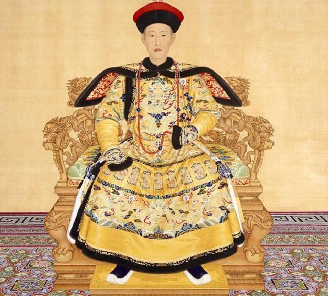 Hoàng đế có nhiều cái nhất trong lịch sử Trung Hoa-2