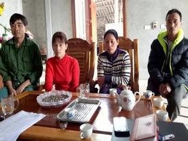 Hai nữ sinh 'mất tích' được tìm thấy cách nhà hơn 500km