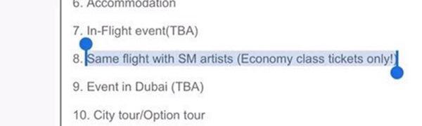 Tạo cơ hội cho fan cuồng, vắt kiệt 'gà nhà' với giá 81 triệu: SM bị chỉ trích nặng nề-2