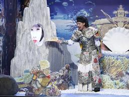 Tố cáo Hải Triều 'nữ tính', Trấn Thành bị 'gậy ông đập lưng ông' ngay trên sóng Ơn giời