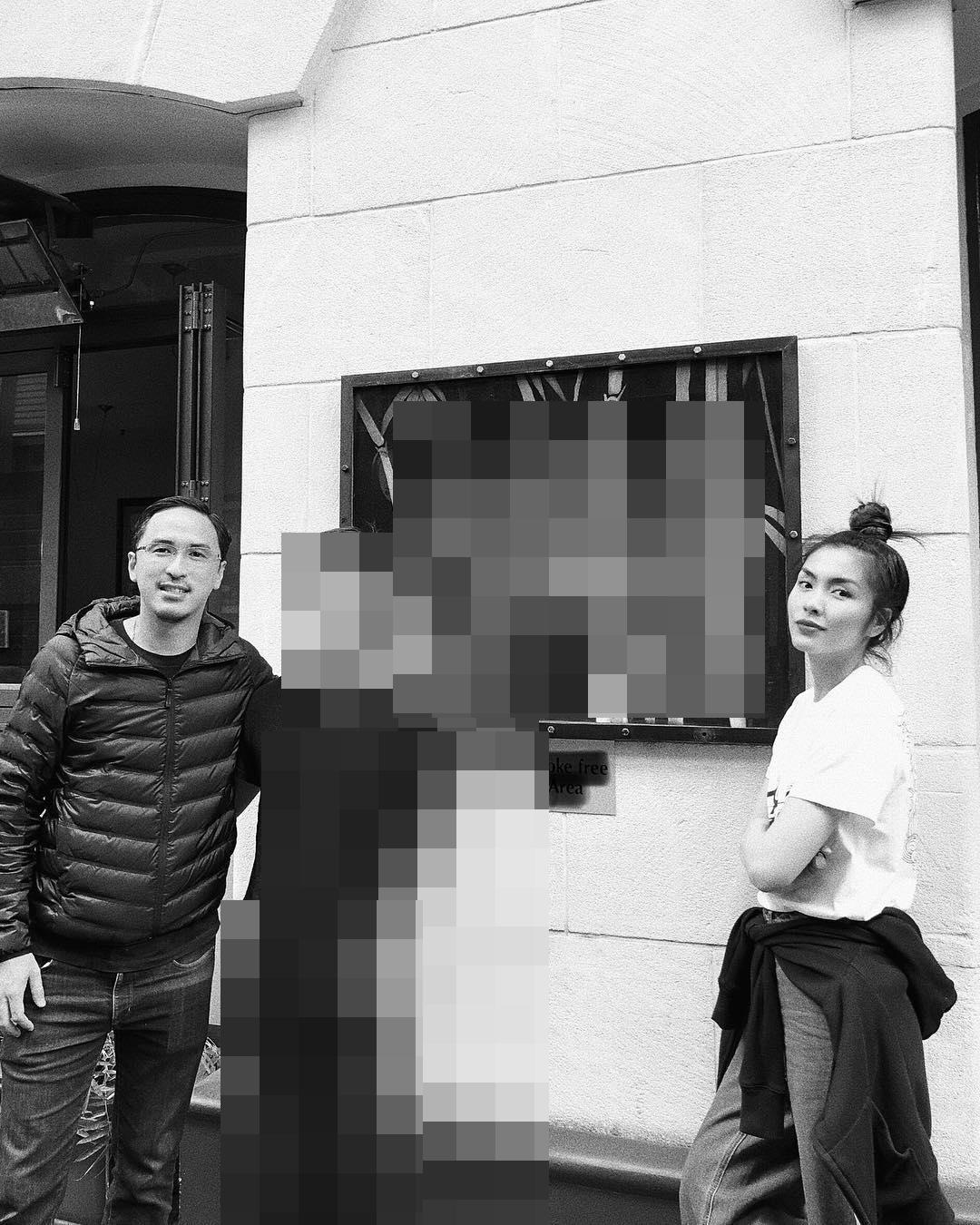 Tin sao Việt:  Trấn Thành than vãn bị bơ vơ giữa đêm tối-4