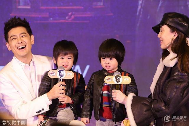 Lâm Chí Dĩnh lần đầu công khai xuất hiện cùng vợ sau 14 năm-2