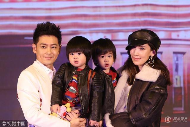 Lâm Chí Dĩnh lần đầu công khai xuất hiện cùng vợ sau 14 năm-5
