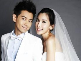 Lâm Chí Dĩnh lần đầu công khai xuất hiện cùng vợ sau 14 năm