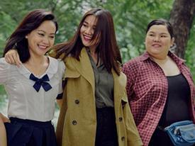 Đạo diễn Dũng 'khùng': Cảm ơn Thanh Hằng, nhưng nhớ nhất Hồng Ánh