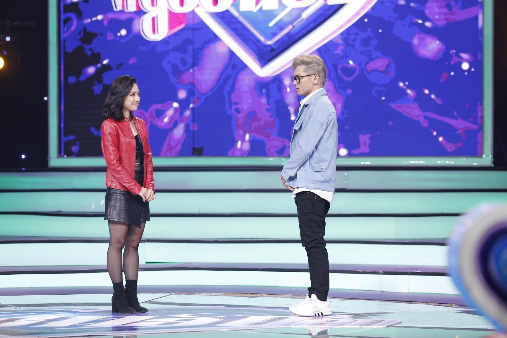 Vì yêu mà đến tập 25: Bảo Kun ra về cùng cô gái 22 tuổi