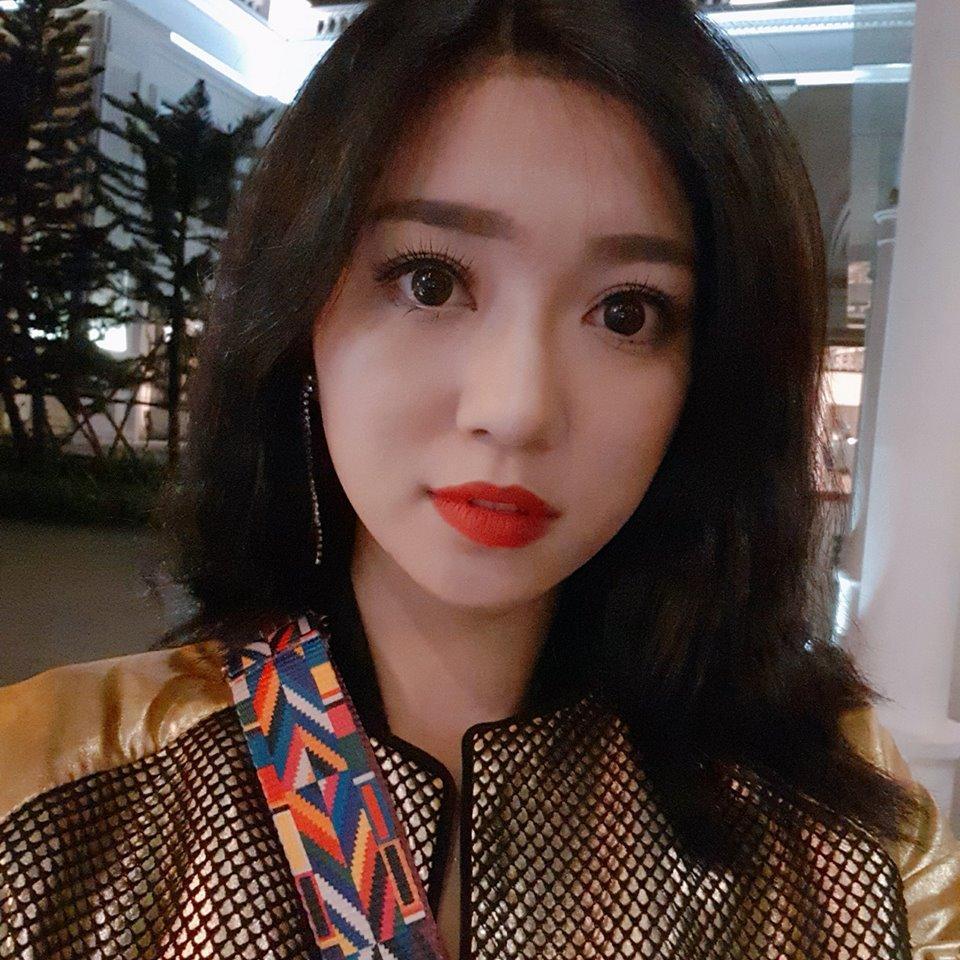 Lê Võ Huỳnh Nga